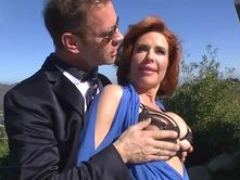 Veronica Avluv rectal domination