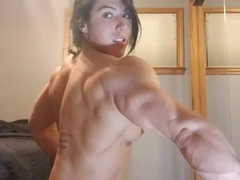 Muscle Mommy S - mother i´d like to fuck