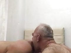 turkish daddy fuck