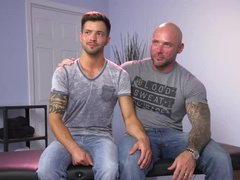 Jason Collins &  Casey Everett - Stepdaddy's Dungeon