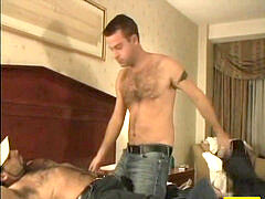 fur covered guys movie vol 7 - Scene 5