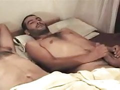 Two horny turkish