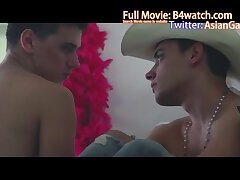 Jess & James (2015) GAY MOVIE SEX SCENE MALE NUDE