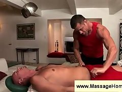 Troy michaels suck big cock of sleeping guy