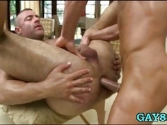 Masseur turns customer into whore