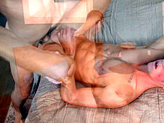 NEXT DOOR TWINK Teen boy pummels Twink beau Bareback While Parents Are Away