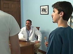 Doctors and dads , scene 4