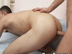 Hot And Lustful Barebacking Of Couple Gay Lovers