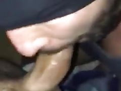 French sucking italian cock