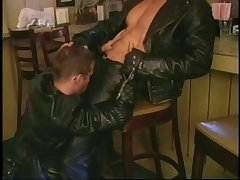 Leather And Chrome - Scene 1