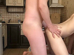 Russian dominance - gay sir domination