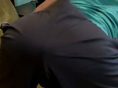 Cockstarved Dude Shows He Can Suck Cock