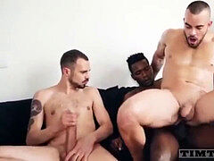 Damien Crosse 3 way