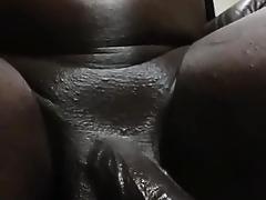 Pornstar gets meat tenderised