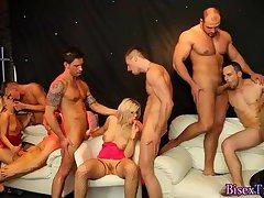 Bi sex orgys