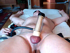 VENUS 2000 MILKER me ballbust brink veiny fellow rod