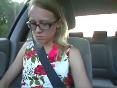 Naughty school girl in the car coconut_girl1991_280816 chaturbate REC