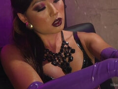 Goddess Venus Punishes Arrogant Boy Toy