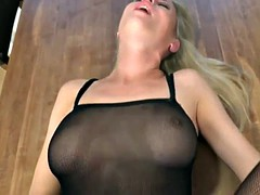 German Milf Anal with Dirty Talk POV - AP