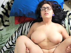 DL4 first-timer Latina porked rock hard