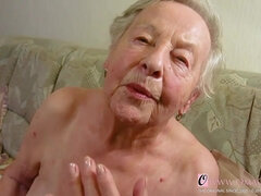 Only shameless old sluts compilation - Granny Porn