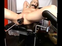 blond babe 240p - more on SugarCamGirls.com