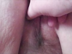 Fingering and fucking ex bbw girlfriend