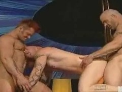 Bizarre Bi-curious Act With Hot Me