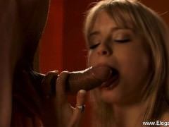 Blowjob Tutorial Blonde Indian Dickb