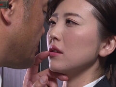Married women get forced by boss for more asianlust.ml - blowjob