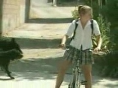 Russian Young and fresh Schoolgirl Xxx Sex