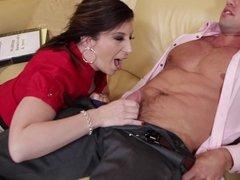 Rosja anal porno