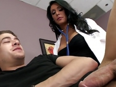 Brazzers - Doctor Adventures - Take Up Thy Stethoscope And additionally F