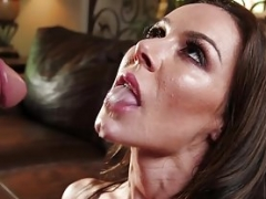 Kendra Lust Having an intercourse Hung Step Son