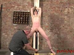 Levi Is Made To Cum Hard - BDSM Gay Porn