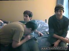 Young boy cut gay cum video Trace has the camera in hand as Kyle Nathan and James bicker