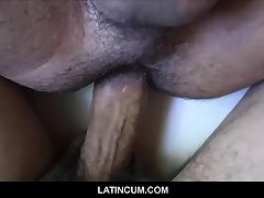 Hot Spanish Latina Fucks And Sucks For Money