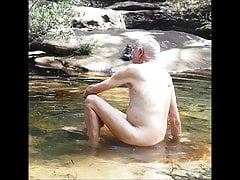 grandpa's naked day