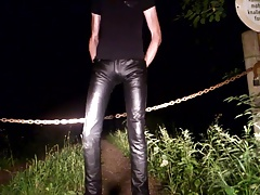 Leather Hot Films